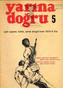 yarina_dogru